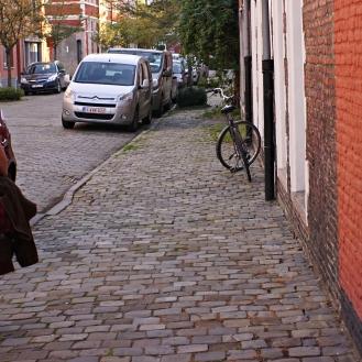 Ghent cobbles