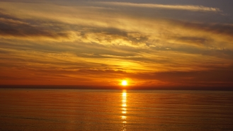 gotland_faro_sunset