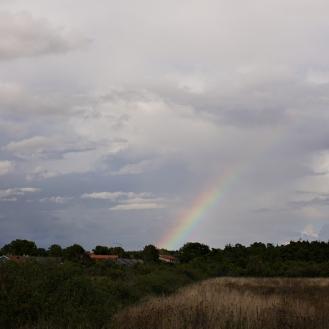 Gotland_rainbow_to eksta