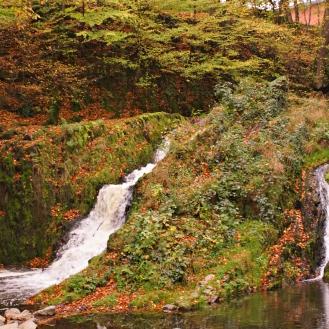 hirson falls