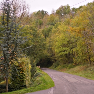les ardennes tunnel
