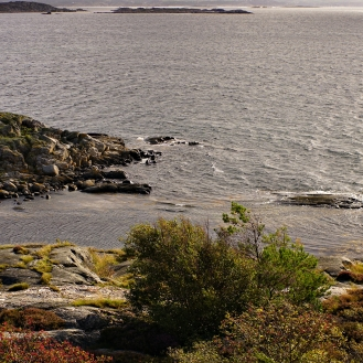 Sweden_island_landscape and sea